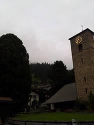 Adelboden switzerland by miguelangela