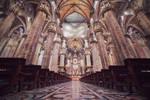 Duomo Interior #1 by gizmo17