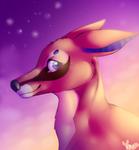Twilight by LysMily