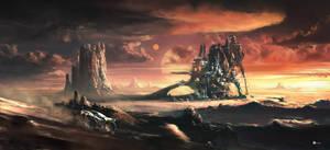 horizon by rulez-dmitriy