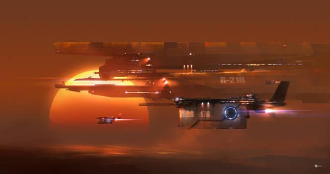Space 3 by rulez-dmitriy