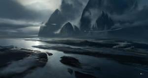 Ex Landscape by rulez-dmitriy