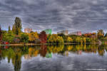urban autumn by Iulian-dA-gallery