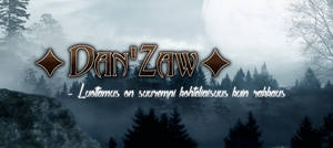 New banner for Dan'Zaw by AnarkistiStile