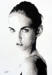 Molly Bair 6 by mattgaulke