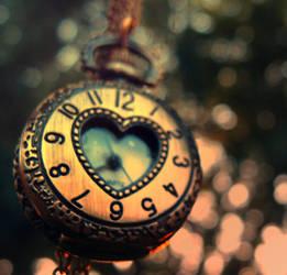 Precious Time by ElindielForestStar