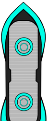 Noah's Extreme Gear Board (Front Side) by Sapphire1X7