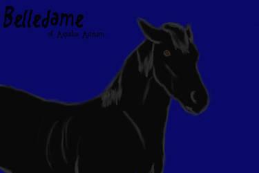HARPG - Belledame by LynxViscount