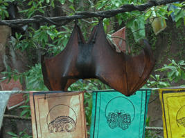 I'm Batman by WDWParksGal-Stock