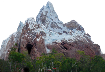Everest Cropped by WDWParksGal-Stock