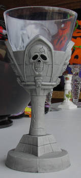 Skull Goblet IMG 2168 by WDWParksGal-Stock