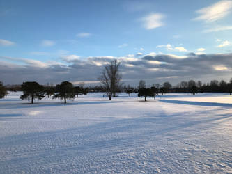 GC Winter IMG 3831 by WDWParksGal-Stock