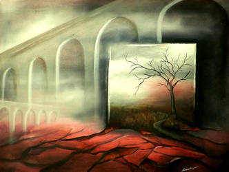 Portal by Ana-Lesac