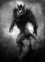 1 hour monster 2 by joverine