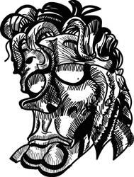 Marco / Metal slug by lNegativo