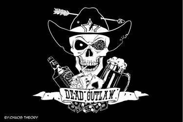 Dead Outlaw by ChaosTheory83
