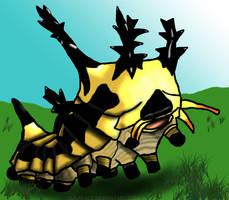 A Crawler by Smurfage