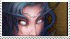 Nightelf Race Stamp by The-Warcraft-Legion