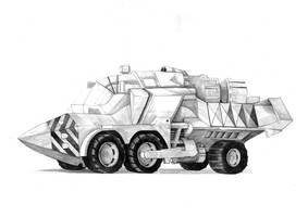 random vehicle by youngblood88