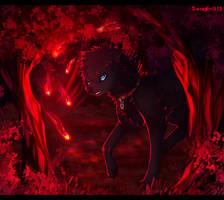 = Crimson Spirits = by Maviete