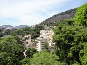 Rio 2013 - Santa Tereza - Carmelitas 029 by GabrielBB