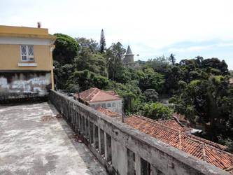 Rio 2013 - Santa Tereza - Carmelitas 033 by GabrielBB