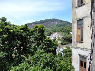 Rio 2013 - Santa Tereza - Carmelitas 034 by GabrielBB