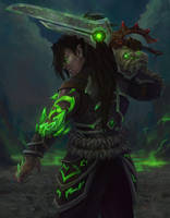 Varian by Anixien