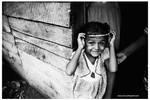 Sri Lanka : refugee camp 1 by arnaudlegrand