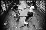 Sri Lanka : refugee camp 7 by arnaudlegrand