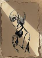 Alois sketch by Karavon