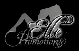 Logo-ellepromotions by CleosCatdesigns