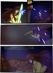 The Good Soldier Page 20 by lordhadrian