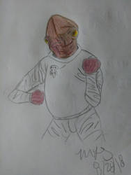 Captain Ackbar By Cowgirlmickey by lordhadrian