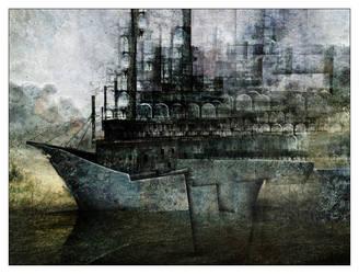 Battleship by MaciejZielinski