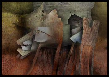 Kerberos by MaciejZielinski