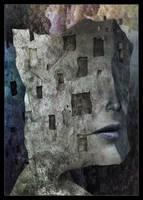 The Head by MaciejZielinski