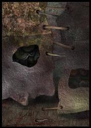 The Corset by MaciejZielinski