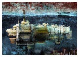 Underwater by MaciejZielinski