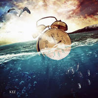 the lost time by Kianzoo