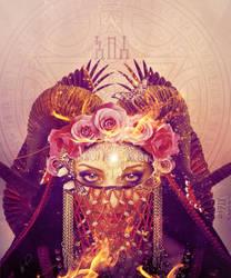 Sheba by Kianzoo