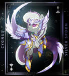 Cygnus Silver Spoon by ZidaneMina