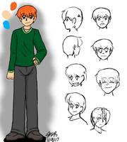 Pell - Character sheet by whoatheresara