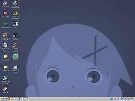 Desktop 082809 by whoatheresara