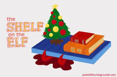 The Shelf On The Elf by jHYtse