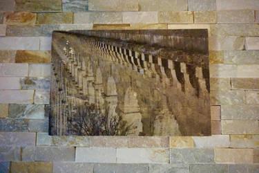 Aqueduc de Roquefavour by Orelm