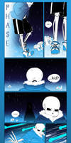 How Rude (Undertale Comic) by Tyl95