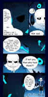 Remembering the Dead (Undertale Comic) by Tyl95