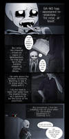 Smokescreens and Shortcomings (Undertale Comic) by Tyl95