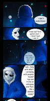 It's Only Fair (Undertale Comic) by Tyl95